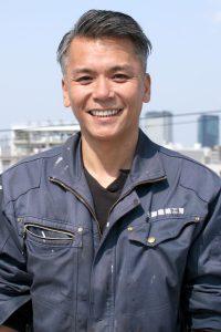 後藤大一郎